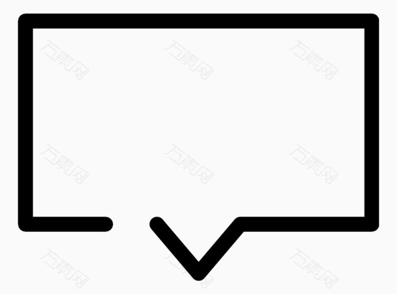 消息框_图标元素_1127*836px_编号137994_png格式_万