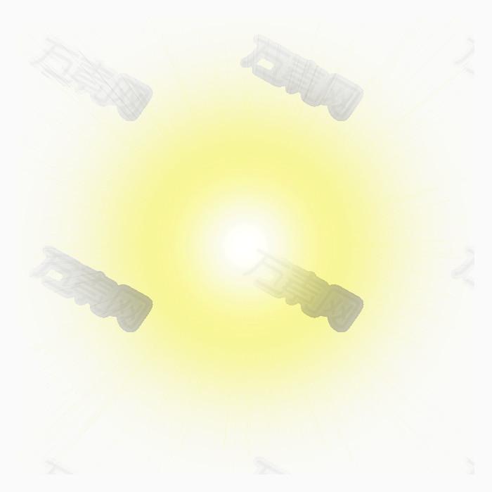 万素网 素材分类 太阳光晕  13455 万素网提供太阳光晕png设计素材