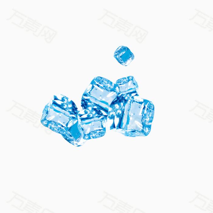 冰块素材 正方形 冰 冰块png素材 冰块免扣素材 冰块矢量ps素材 冰块
