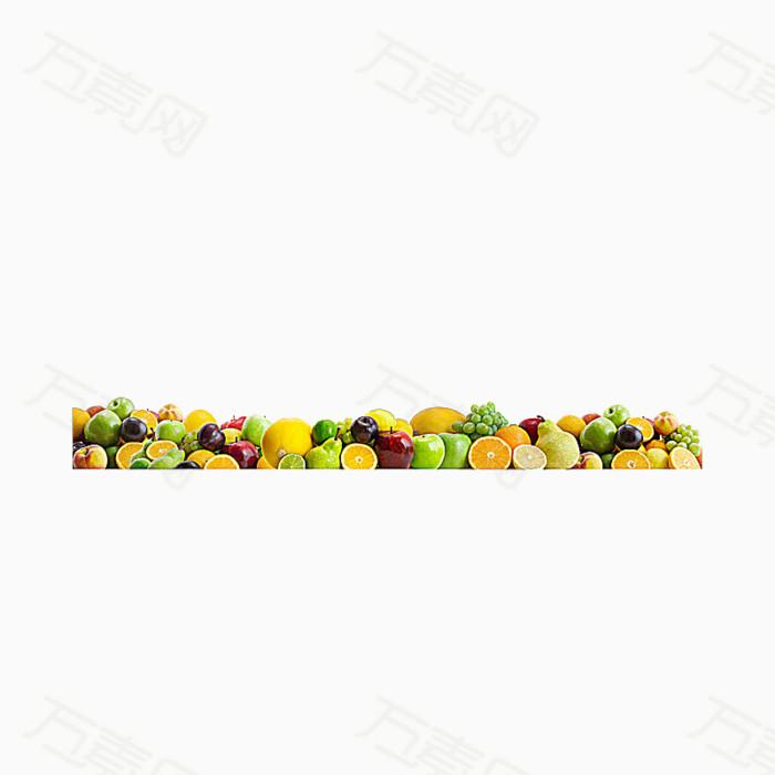 万素网提供一排水果横幅PNG元素装饰元素素材。该素材体积0.12M,尺寸800*800像素,属于装饰元素分类,格式是png,多行业可用,图片可自由编辑用于你的创意当中。由万素网用户上传,点击右侧下载按钮就可进行装饰元素高速下载。浏览本张作品的你可能还对生鲜,水果,果蔬,PNG相关素材感兴趣。