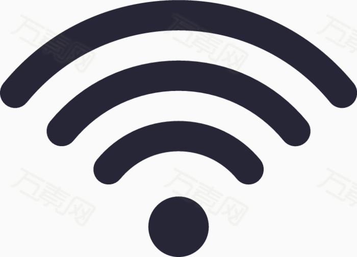 尺寸719*517px 分享者brave  heart 万素网提供icon_wifipng设计素材图片