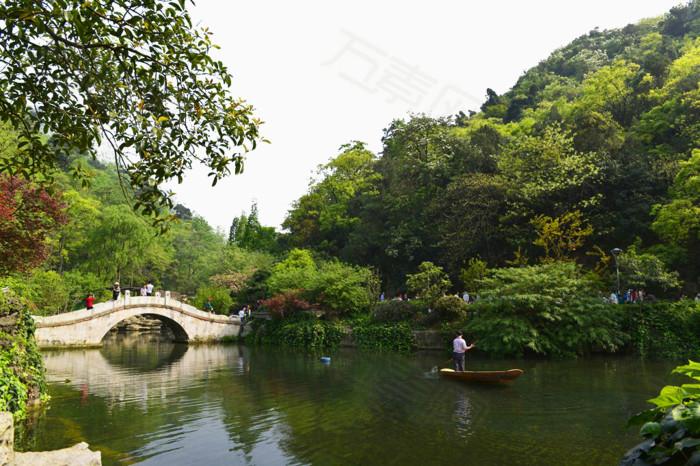 贵州黔灵山风景摄影图片图片免费下载_产品实物_万素网