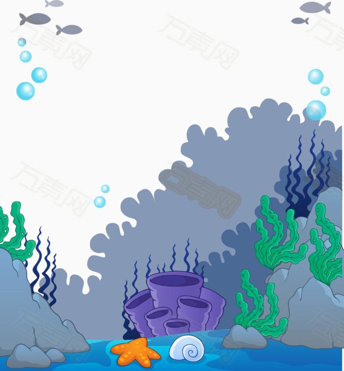 万素网提供卡通手绘海底世界海草植物石头卡通手绘素材。该素材体积0.33M,尺寸1152*1245像素,属于卡通手绘分类,格式是png,多行业可用,图片可自由编辑用于你的创意当中。由万素网用户上传,点击右侧下载按钮就可进行卡通手绘高速下载。浏览本张作品的你可能还对卡通手绘海底世界海草植物石头相关素材感兴趣。