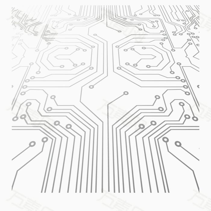 科技感电路板素材图片免费下载_装饰元素_万素网