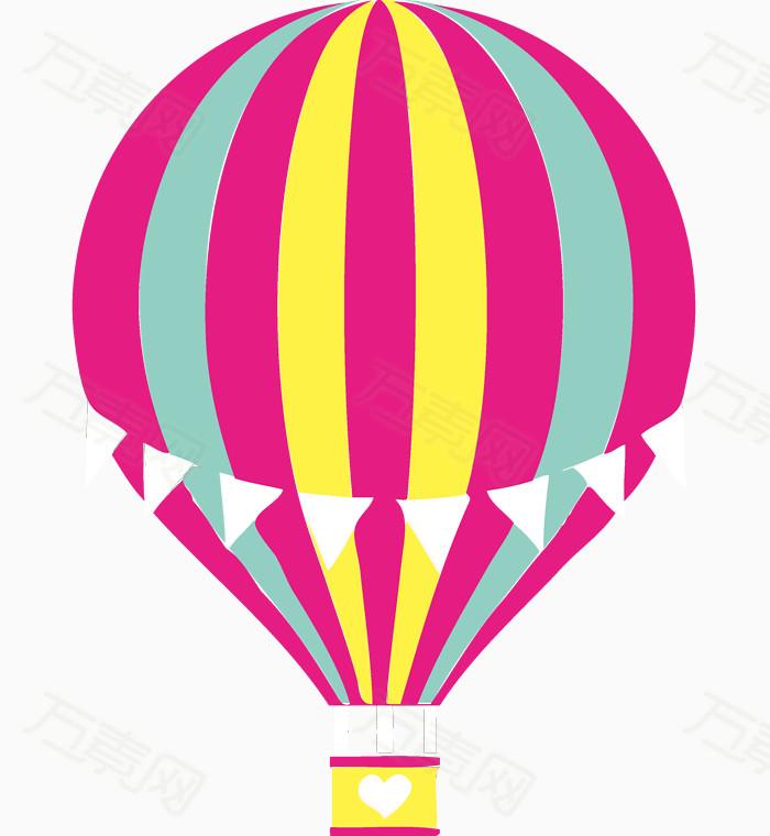 logo logo 标志 热气球 设计 图标 700_760图片