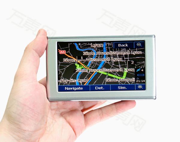 装饰元素 手握手机地图  万素网提供手握手机地图png设计素材,背景