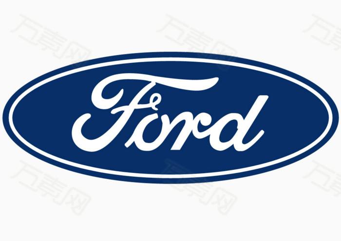 标志图片 福特汽车logo