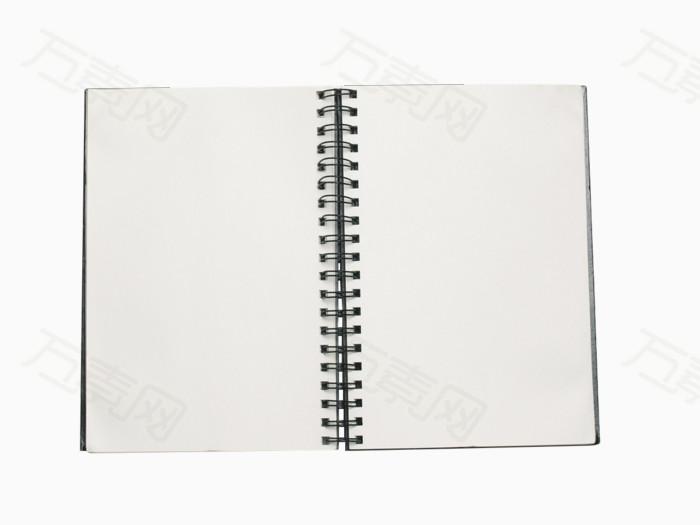 写实 作业本 笔记本 书本 学习