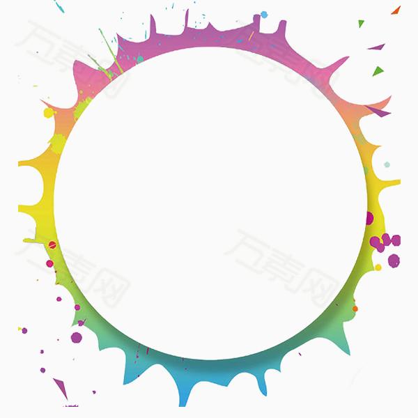 万素网 免抠元素 文案边框形状  万素网提供文案边框形状png设计素材图片