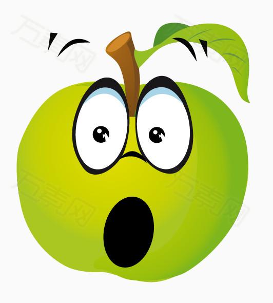 苹果表情图片