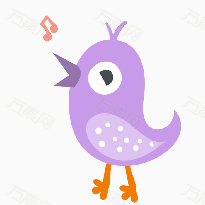 万素网提供手绘卡通紫色小鸟卡通手绘素材。该素材体积0.03M,尺寸1000*1000像素,属于卡通手绘分类,格式是png,多行业可用,图片可自由编辑用于你的创意当中。由万素网用户上传,点击右侧下载按钮就可进行卡通手绘高速下载。浏览本张作品的你可能还对卡通动物,手绘动物,小鸟,卡通小鸟,可爱小鸟,紫色小鸟相关素材感兴趣。