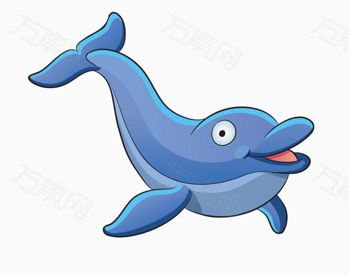 海里动物   深海动物   水生动物    海豚