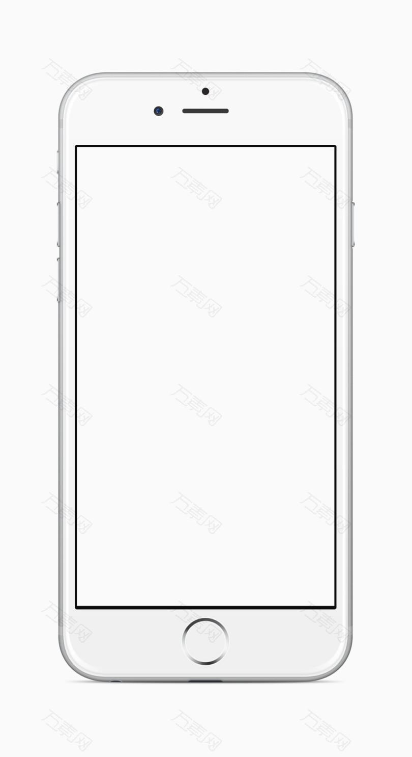 苹果手机模板