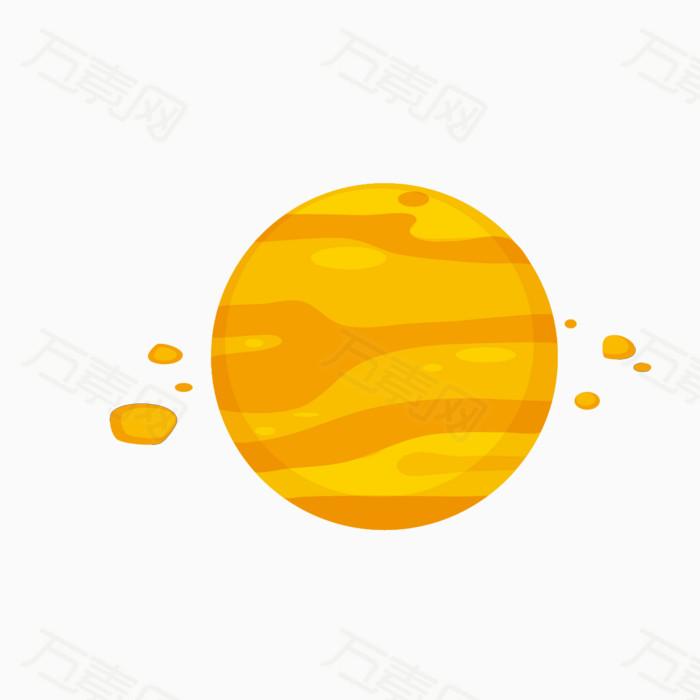 万素网 素材分类 卡通宇宙星球  11425 万素网提供卡通宇宙星球png