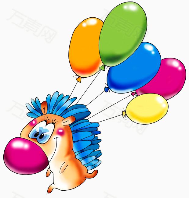 万素网提供小动物气球动物素材。该素材体积0.28M,尺寸619*650像素,属于动物分类,格式是png,多行业可用,图片可自由编辑用于你的创意当中。由万素网用户上传,点击右侧下载按钮就可进行动物高速下载。浏览本张作品的你可能还对气球,动物,手绘,卡通相关素材感兴趣。