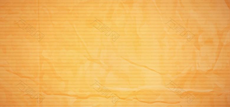 暖色纸质纸箱墙面裂痕背景