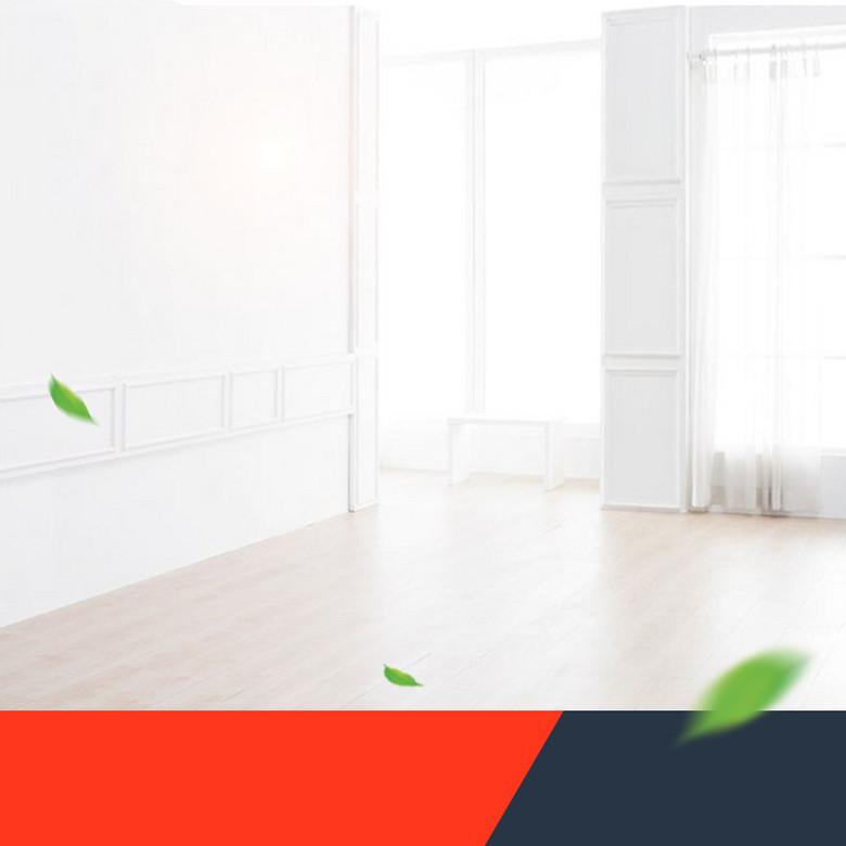 简约家居客厅家具沙发PSD分层主图背景
