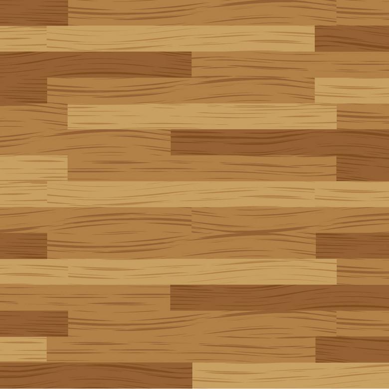 精美木纹地板质感背景