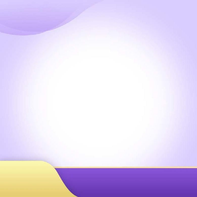 简约紫色背景促销主图