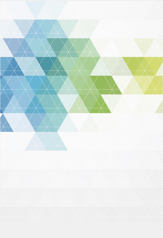 白色简洁时尚画册封面背景素材