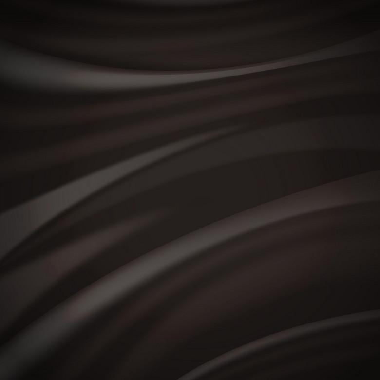 咖啡丝滑素材背景