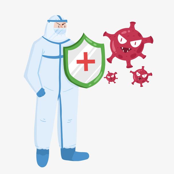 新型病毒防护