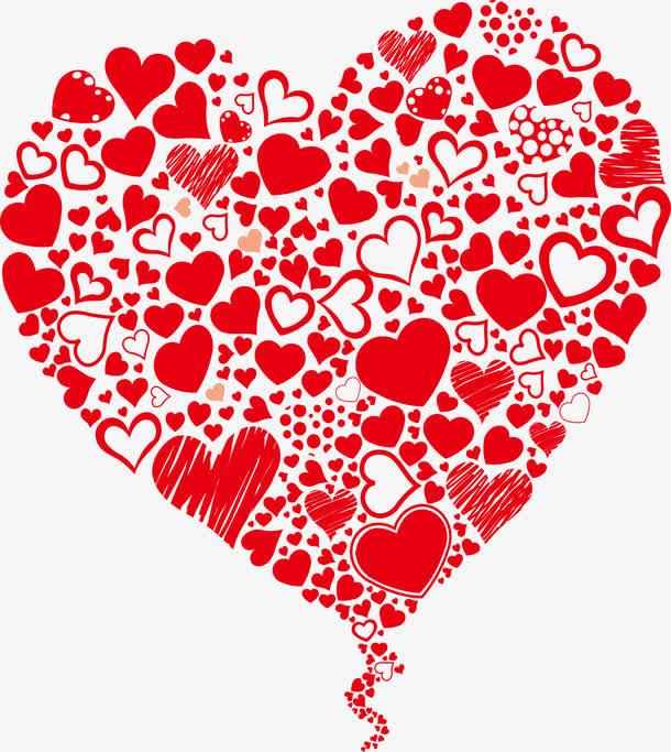 爱心法制公益元素
