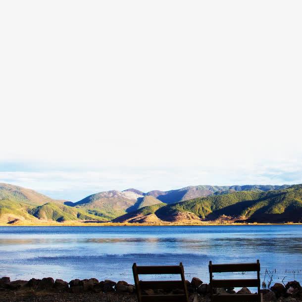 蓝天海水山脉旅游网