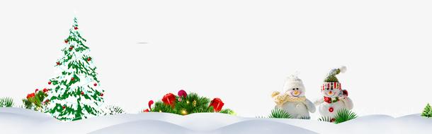 圣诞促销海报素材