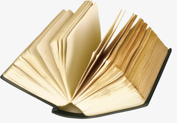 书本读书素材修饰