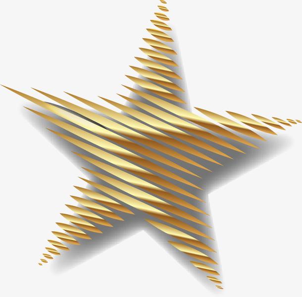 五角星元素