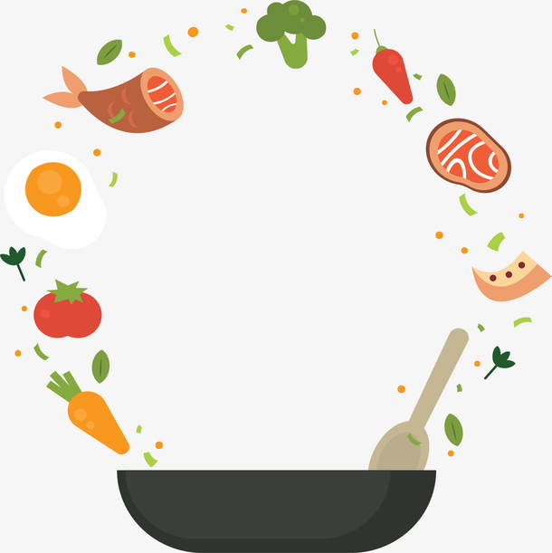 厨房烹饪美食课程
