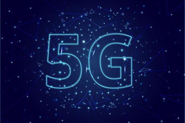 5G创意科技素材