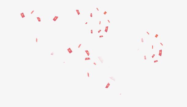 漂浮的红包