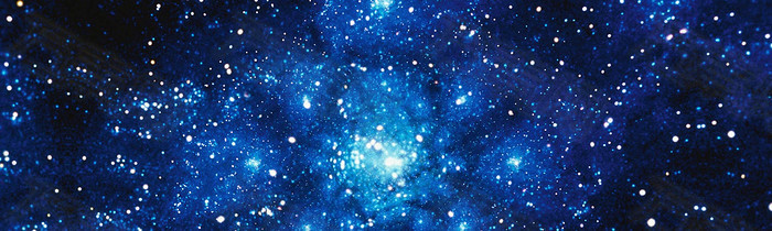 星空高清背景图片