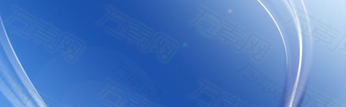亮光质感banner背景
