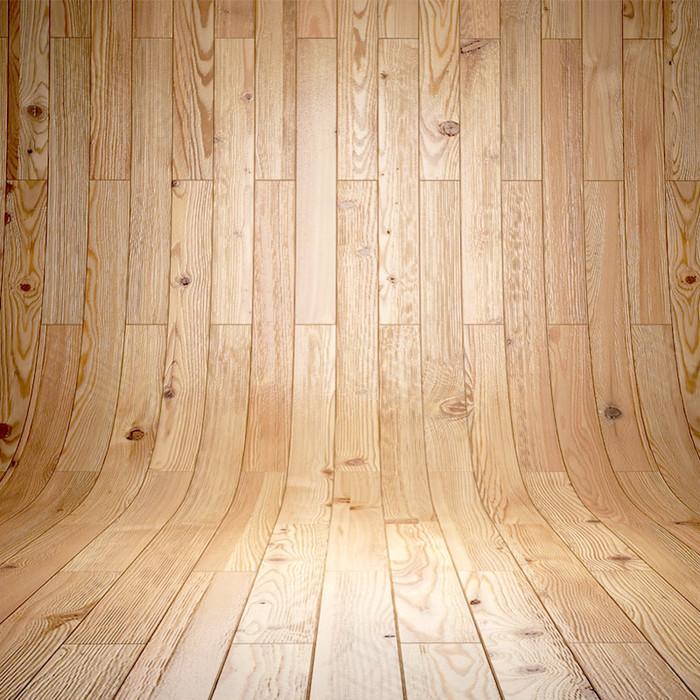复古木地板木纹背景