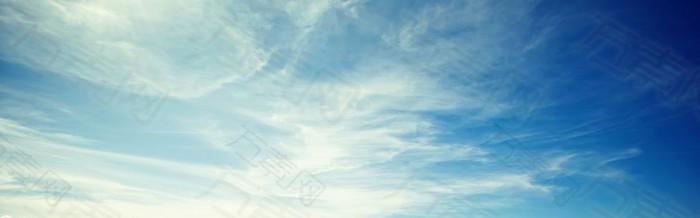 高清天空图片