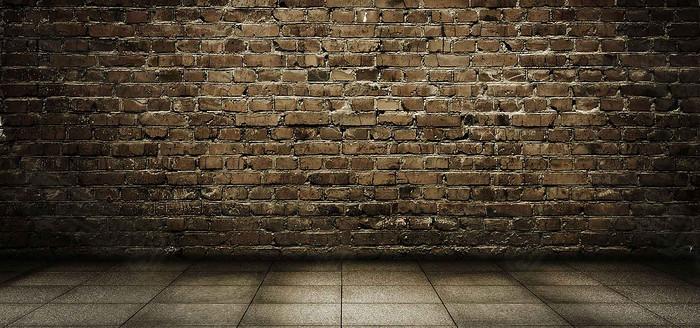 木板地板背景墙纹理