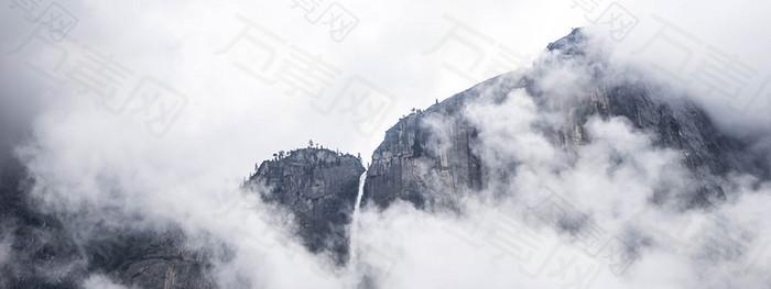 现代简约banner创意海报设计