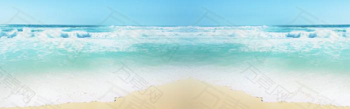 海洋大海背景