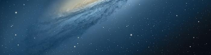 浩瀚宇宙太阳系背景