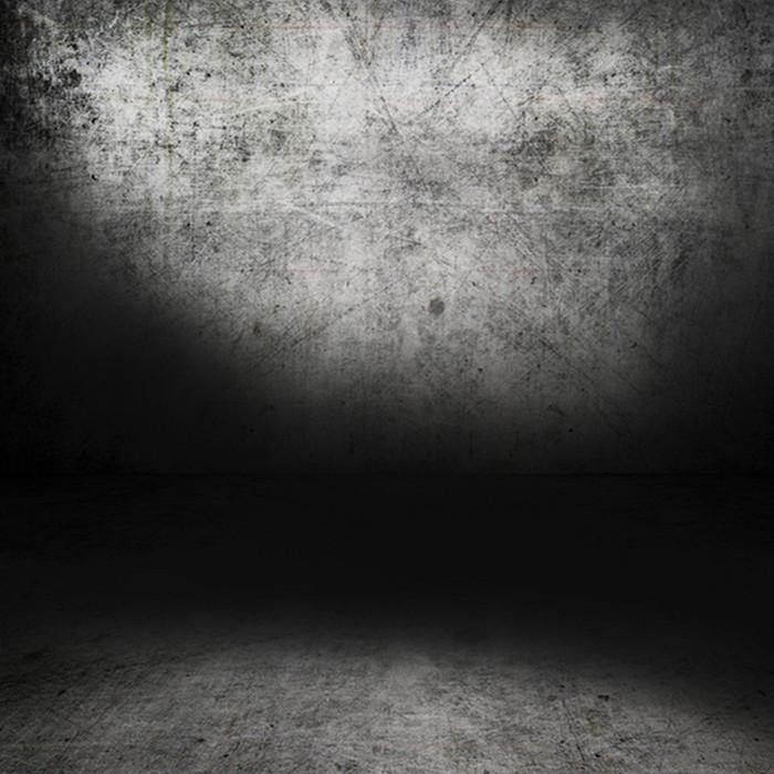 黑色质感纹理背景图