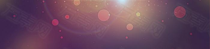 星空banner背景图