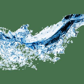 动感水纹水花