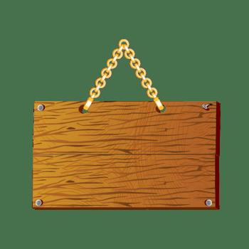 木纹吊牌图片