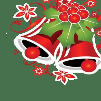 红色铃铛图片素材