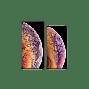 iphonexs和iphonexsmax手机对比图片