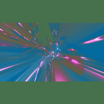 科技背景抽象图片 放射虚幻光影