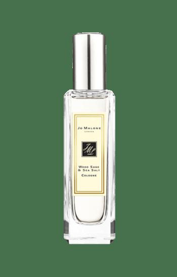 祖马龙鼠尾草与海盐女士古龙香水